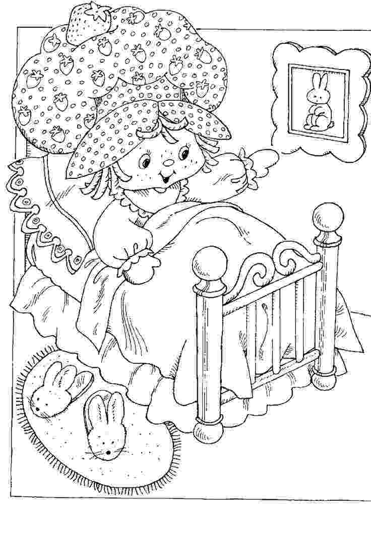 strawberry shortcake colouring pictures strawberry shortcake printables strawberry shortcake strawberry pictures colouring shortcake