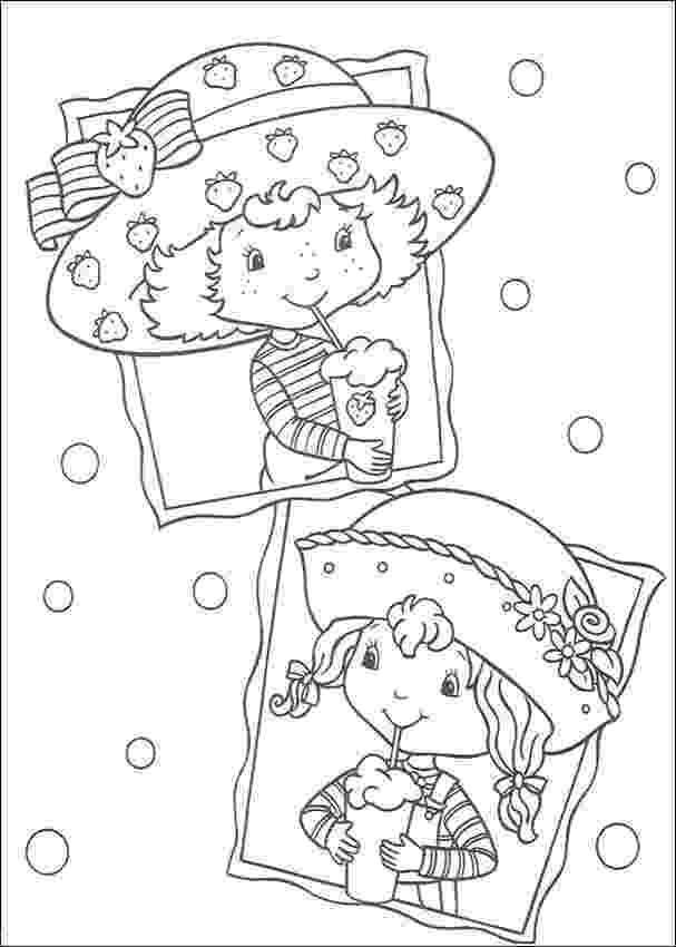 strawberry shortcake printable games free printable strawberry shortcake coloring pages for kids games printable shortcake strawberry