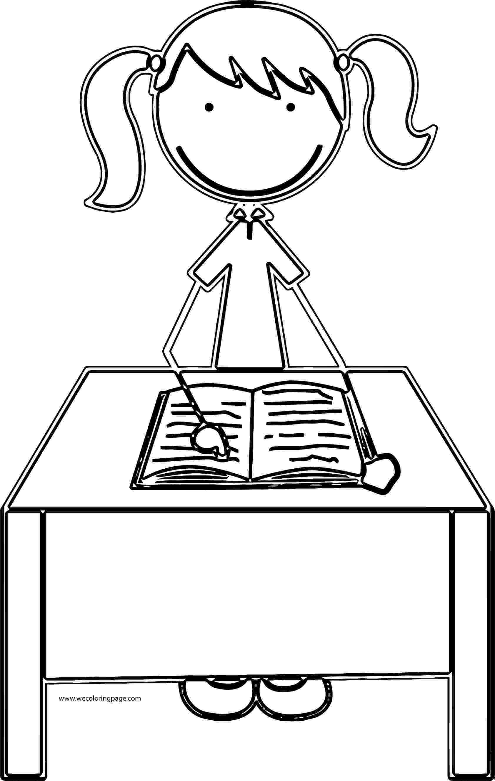 student coloring page students and teacher coloring pages coloring student page