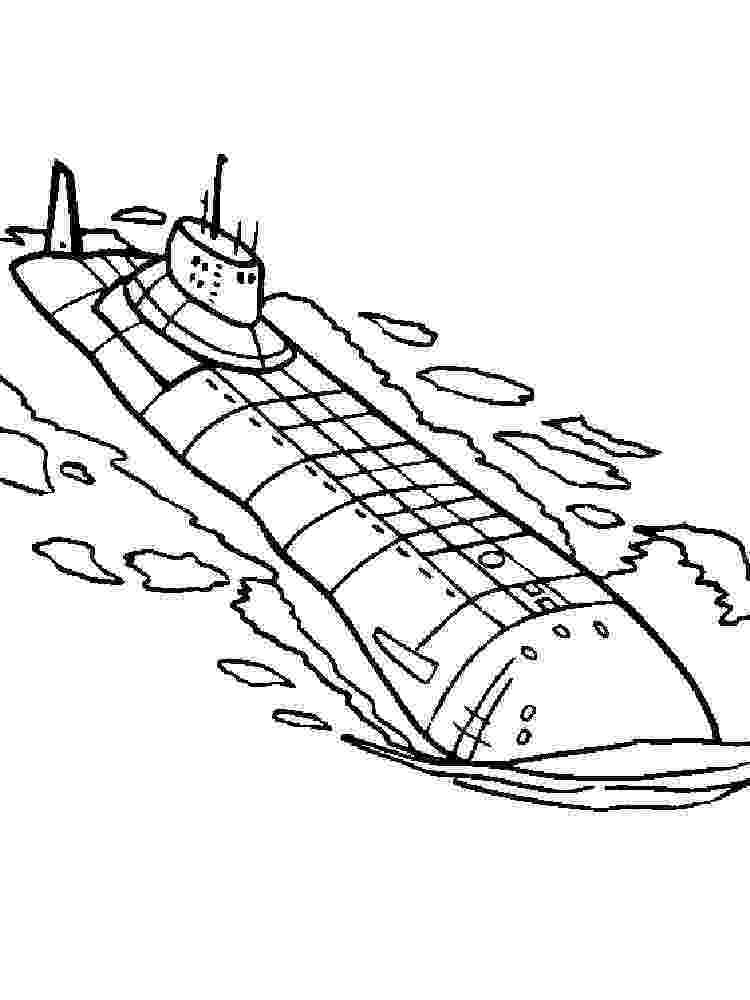 submarine coloring pages submarine coloring pages to download and print for free coloring pages submarine
