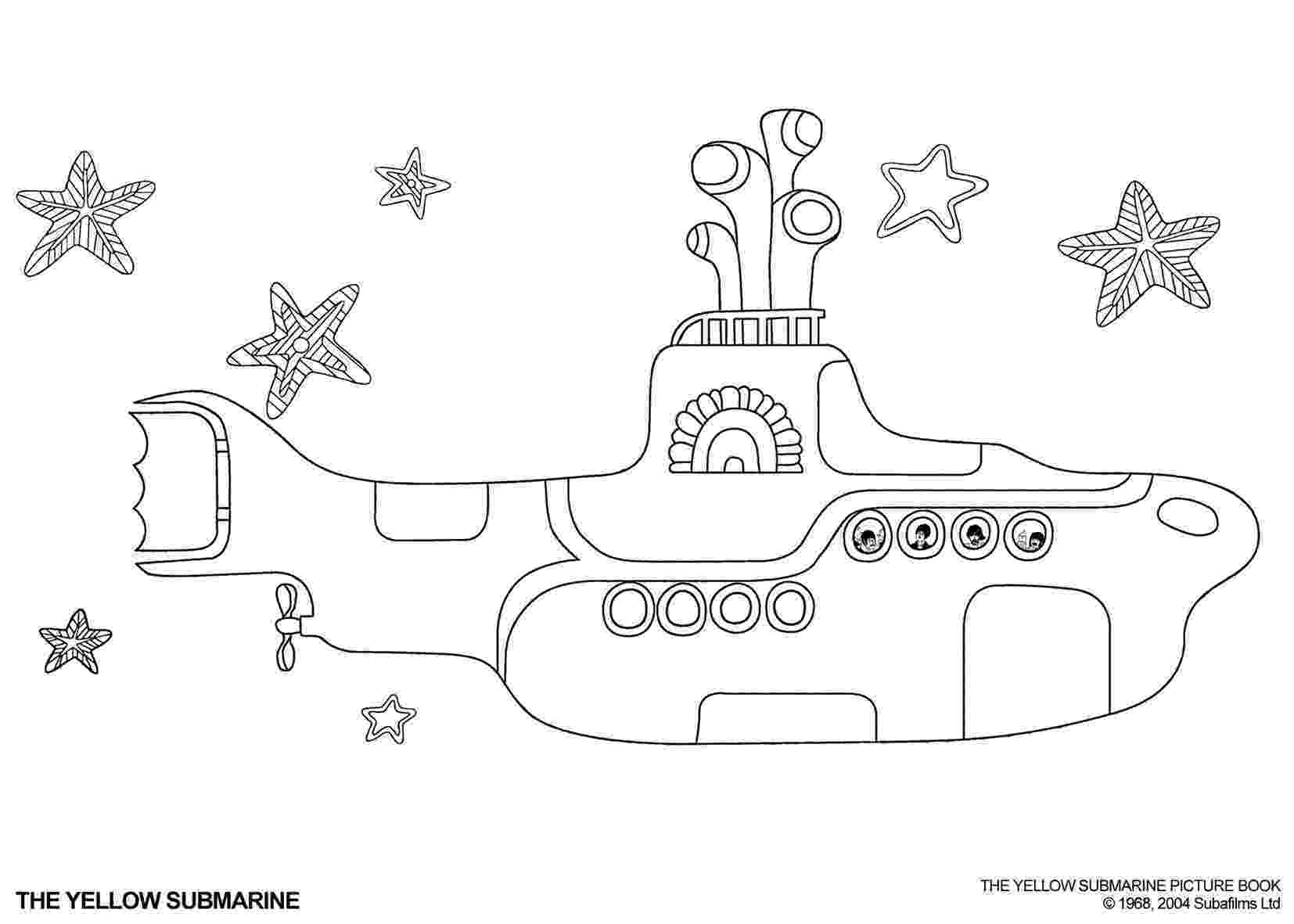 submarine coloring pages submarine coloring pages to download and print for free pages coloring submarine