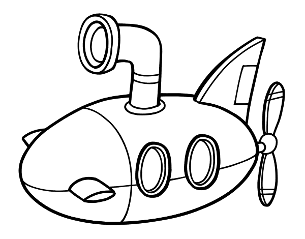 submarine coloring pages submarine coloring pages to download and print for free pages submarine coloring