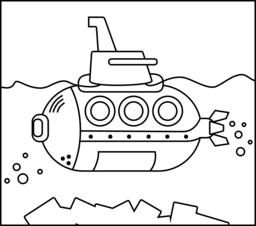 submarine coloring pages submarine coloring pages to download and print for free submarine pages coloring