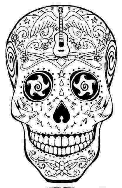 sugar skulls pictures 224 best sugar scull coloring images on pinterest sugar pictures sugar skulls