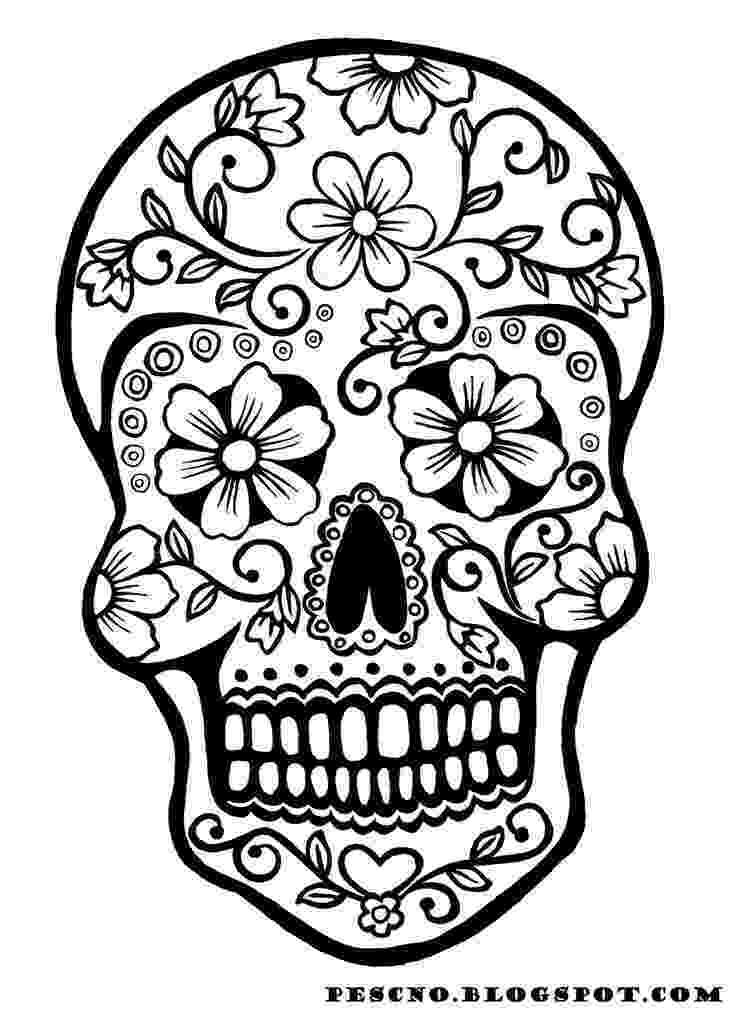 sugar skulls pictures sugar skull svg candy skull svg dxf sugar skull black skulls pictures sugar