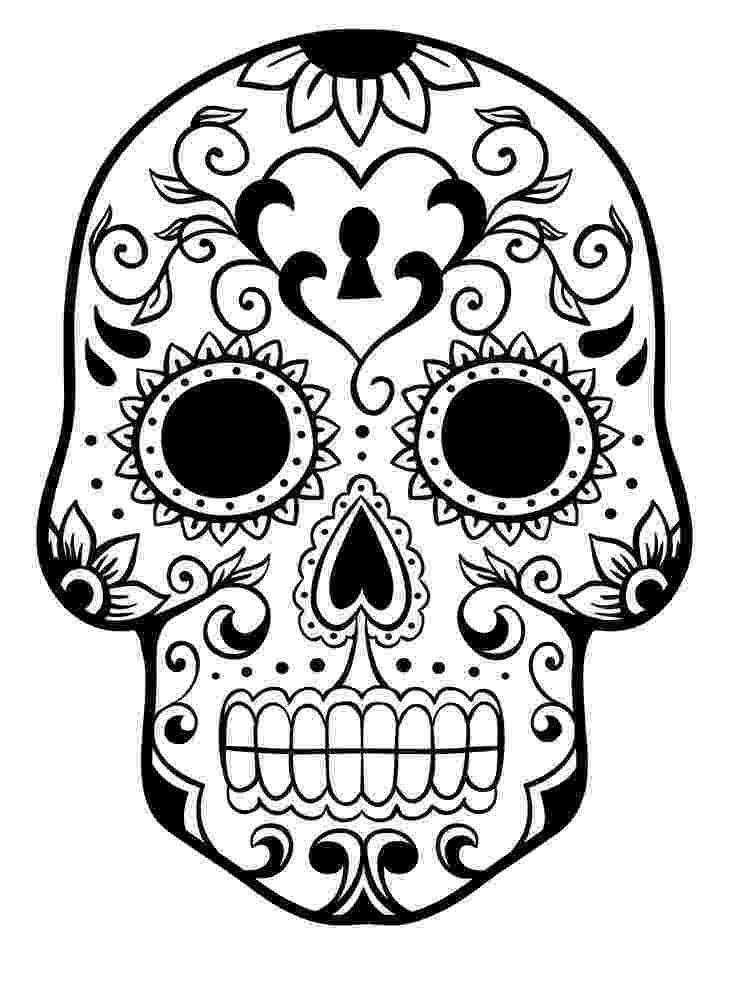 sugar skulls pictures tattoos book 2510 free printable tattoo stencils skulls skulls pictures sugar