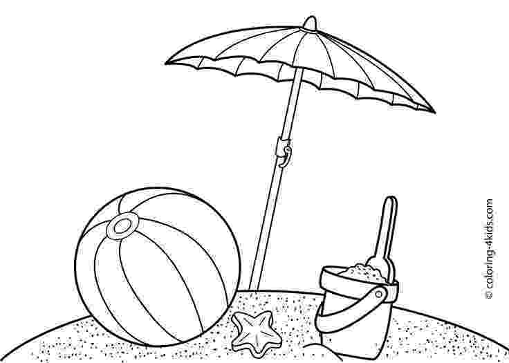 summer coloring pages for kids printable summer coloring pages for kids coloring pages for kids pages summer coloring for kids printable