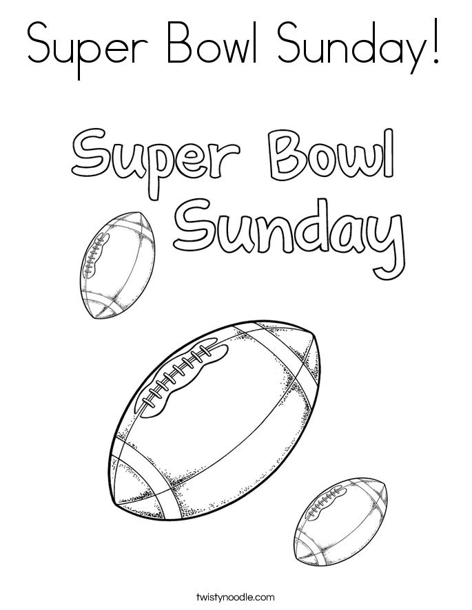 super bowl coloring sheets free superbowl coloring pages coloring home sheets coloring super bowl