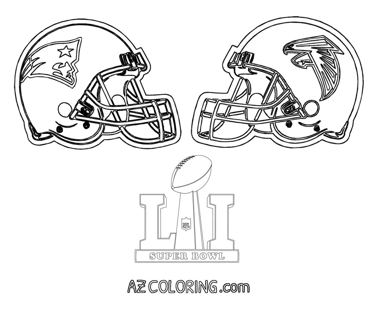 super bowl coloring sheets super bowl 2016 helmet coloring page free printable super coloring bowl sheets