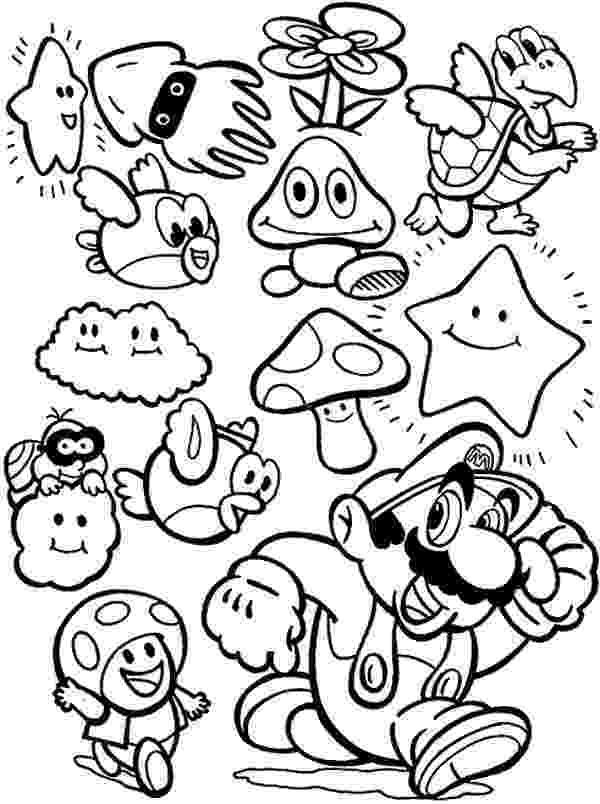 super mario coloring games games coloring pages super mario coloring mario super games