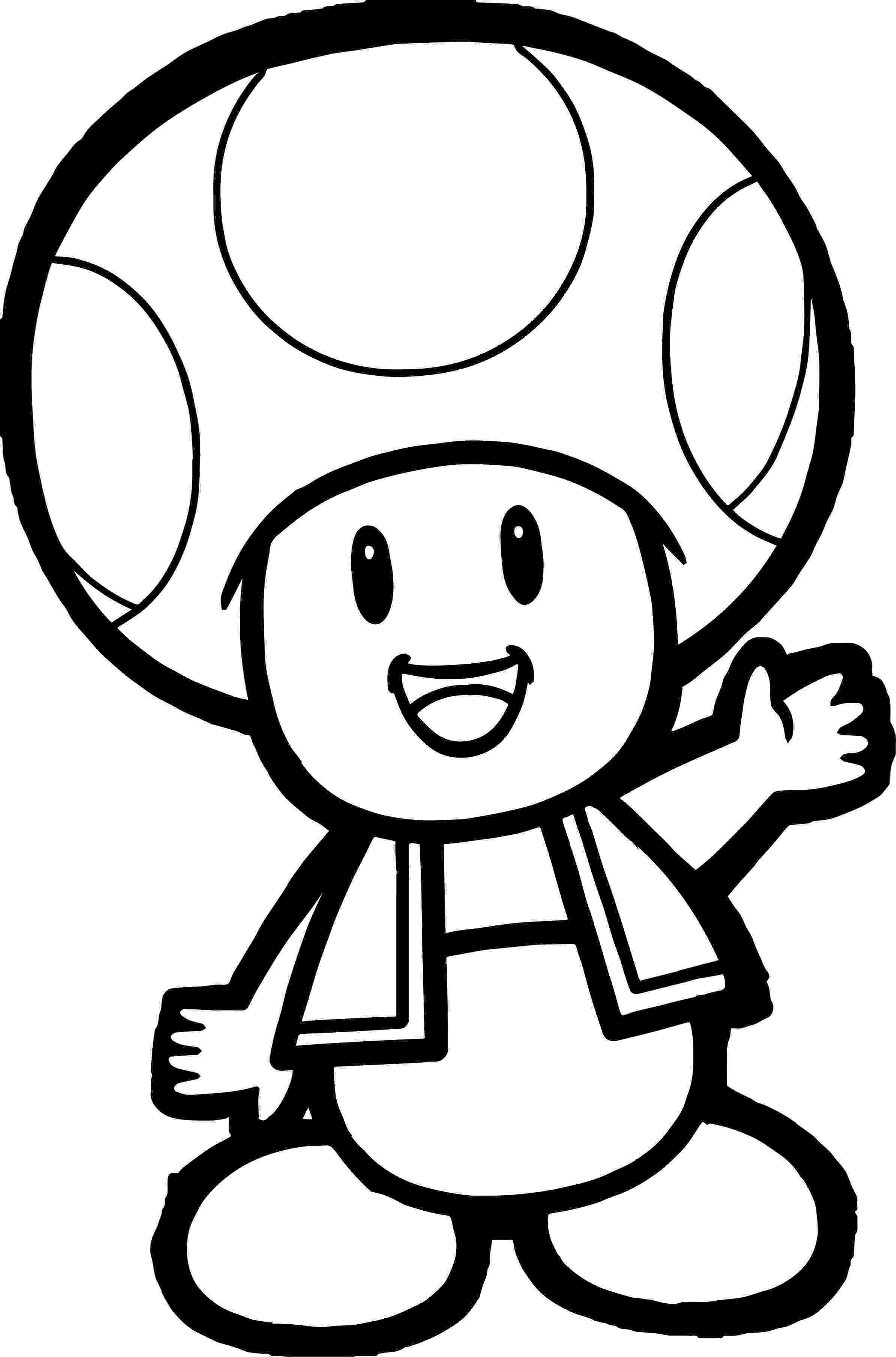 super mario print goomba coloring page at getcoloringscom free printable super mario print