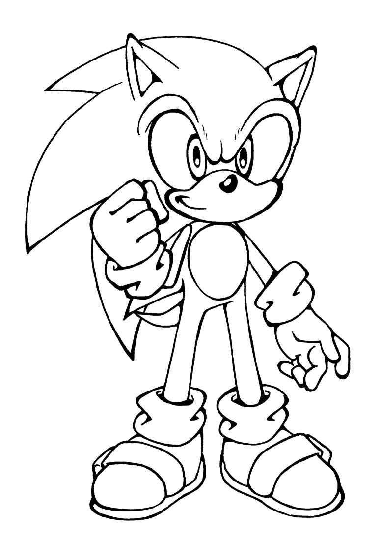 super sonic coloring page super sonic coloring pages free printable super sonic page super coloring sonic