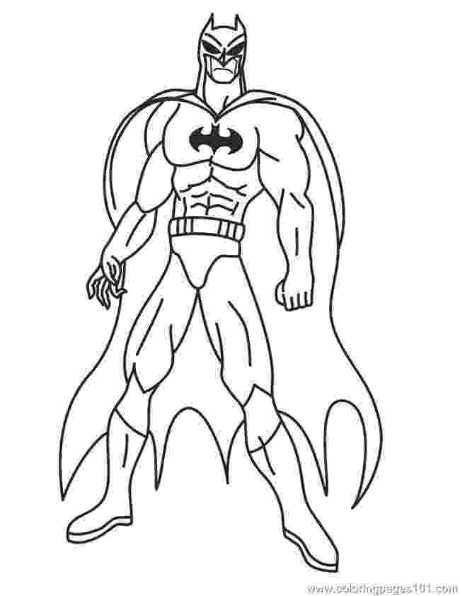 superhero coloring free printable superhero coloring sheets for kids crazy superhero coloring 1 1