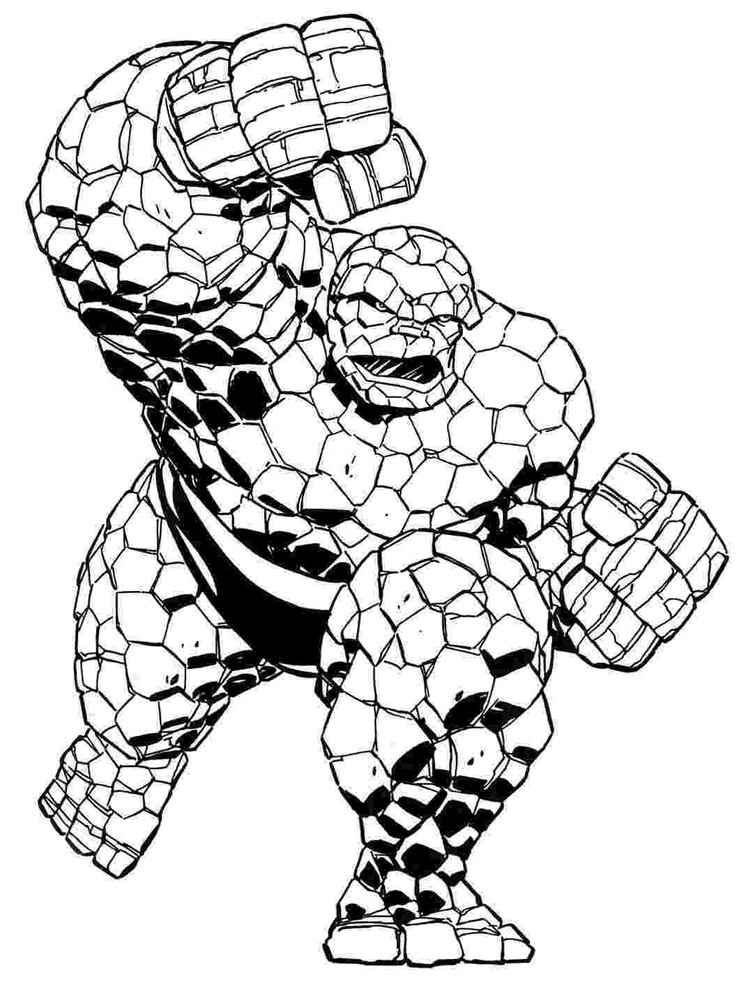superhero coloring superhero coloring pages to download and print for free superhero coloring 1 4