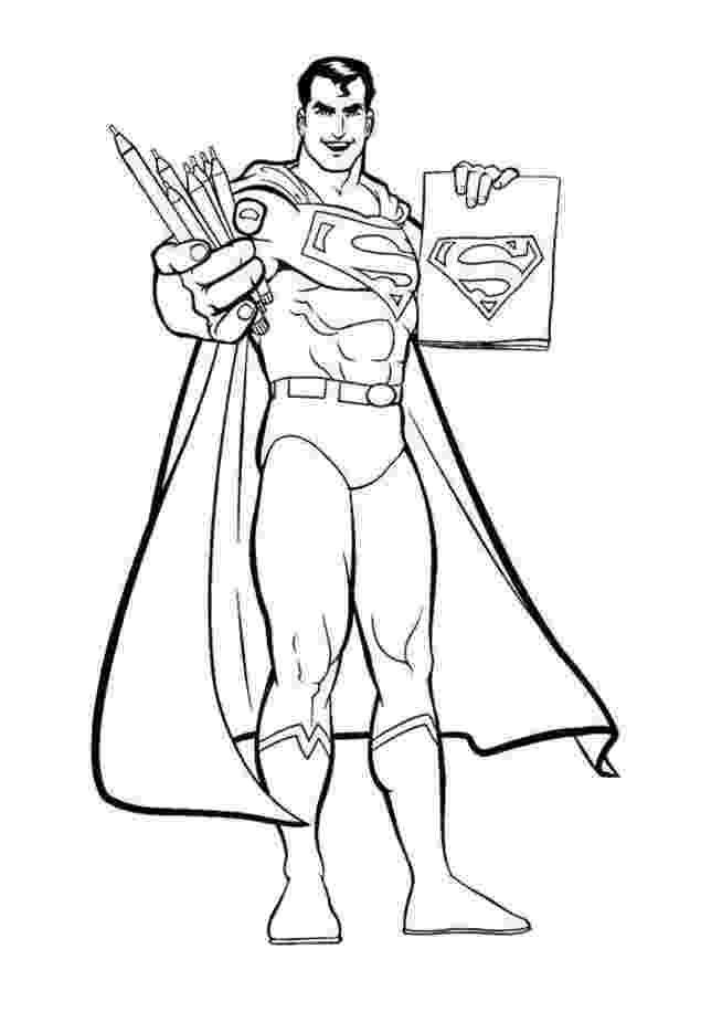 superman coloring pages printable superman coloring pages free printable coloring pages pages coloring printable superman