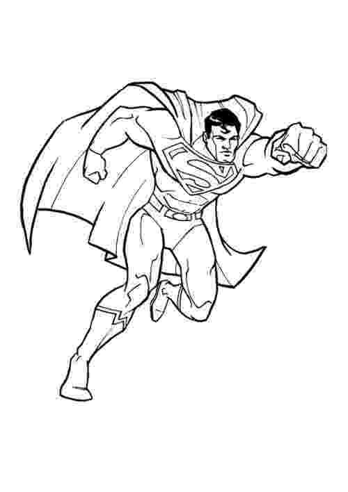 superman coloring sheet superman coloring pages fotolip superman coloring sheet