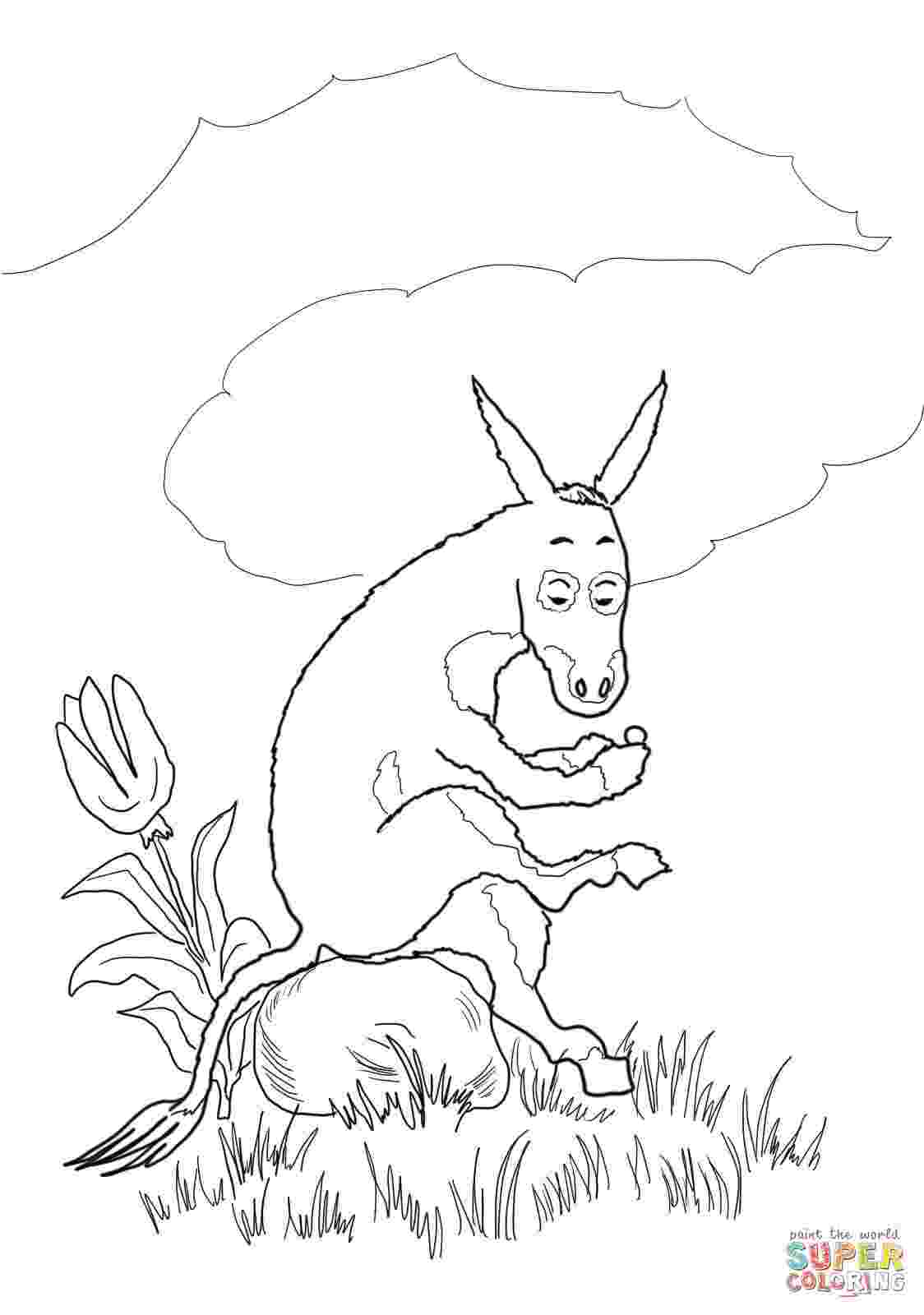 sylvester and the magic pebble coloring page sylvester and the magic pebble coloring page coloring home sylvester page and coloring the magic pebble