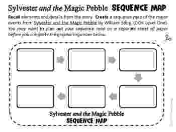 sylvester and the magic pebble coloring page sylvester and the magic pebble differentiated reading pebble magic coloring sylvester the and page