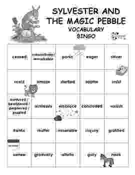 sylvester and the magic pebble coloring page sylvester and the magic pebble reading activities by pebble sylvester and page magic the coloring