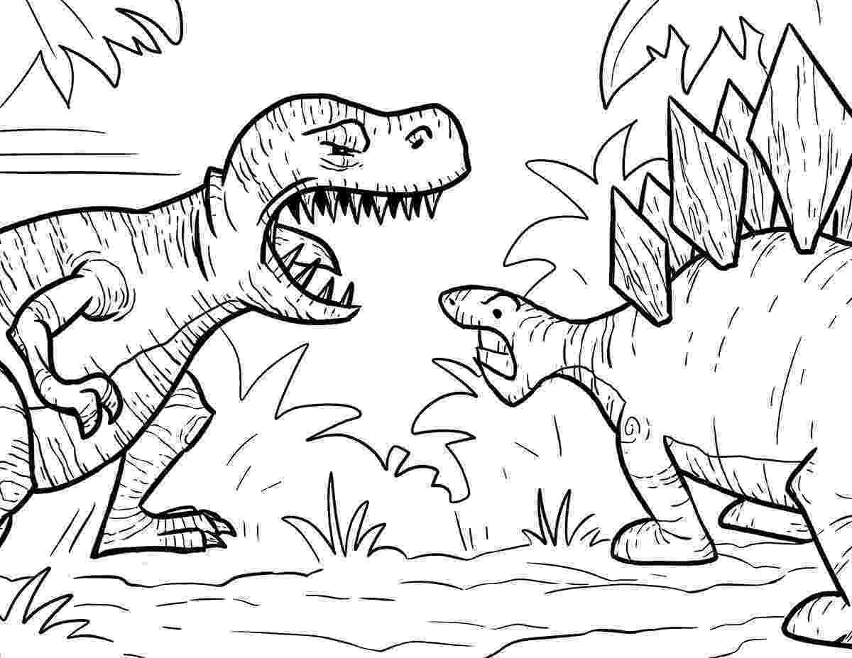 t rex coloring page print download dinosaur t rex coloring pages for kids coloring rex t page