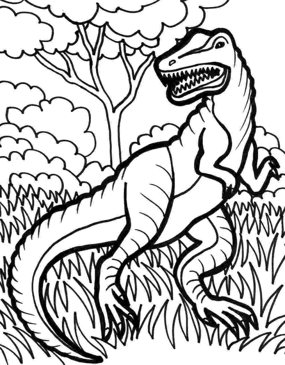 t rex coloring page print download dinosaur t rex coloring pages for kids t coloring rex page