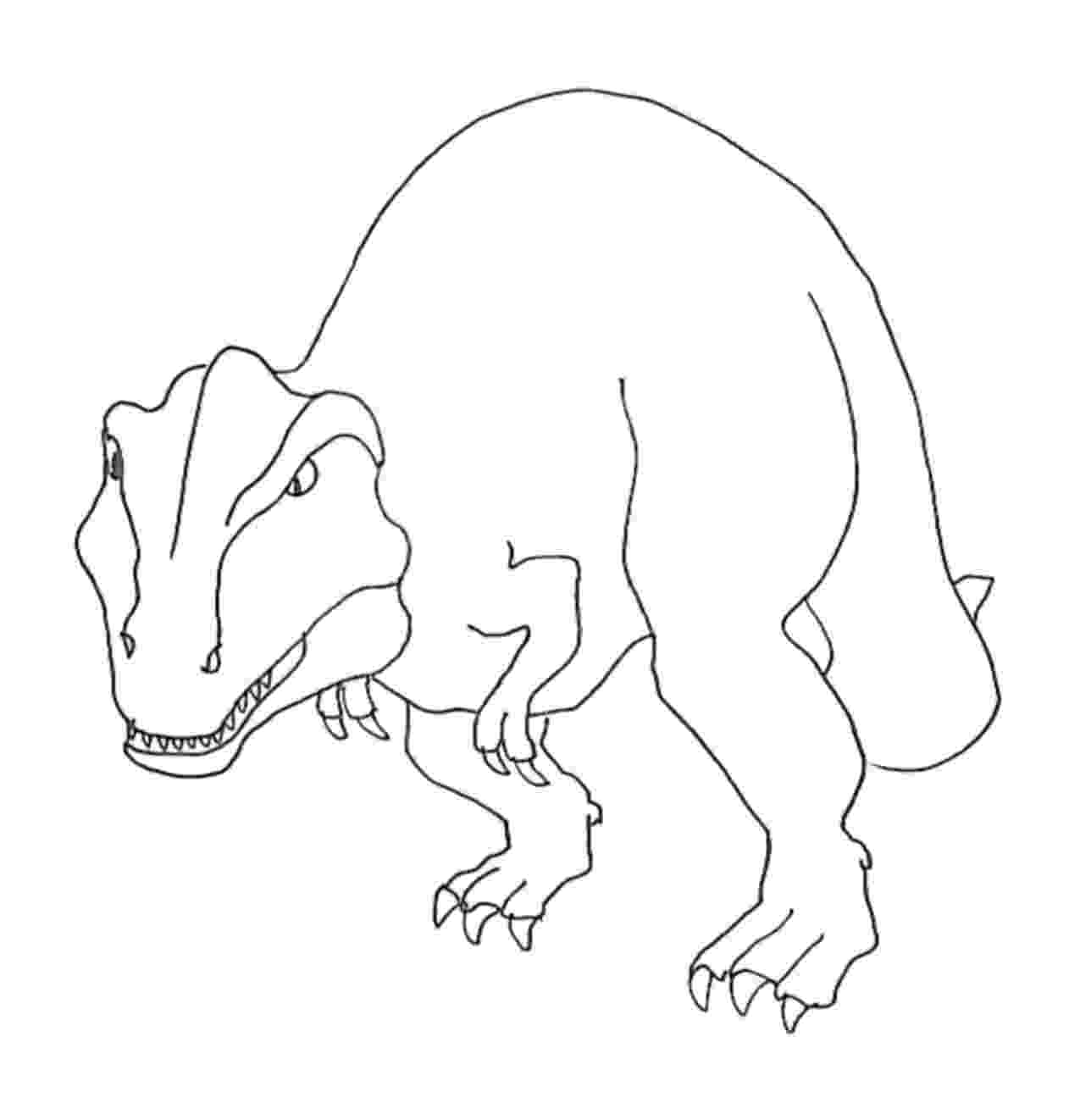 t rex coloring page t rex coloring pages dinosaurs pictures and facts rex t page coloring