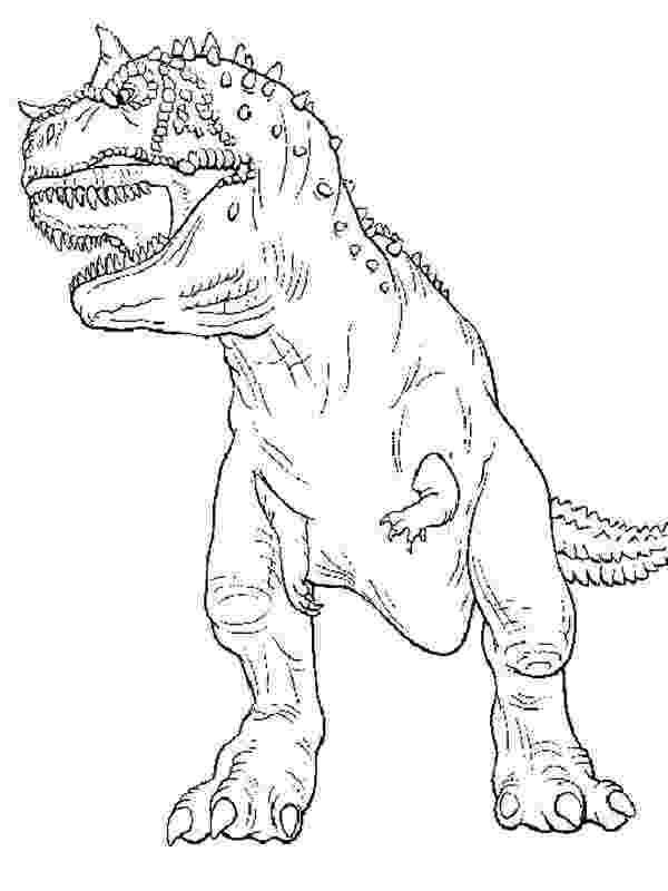 t rex colour the legendary t rex coloring page color luna rex t colour