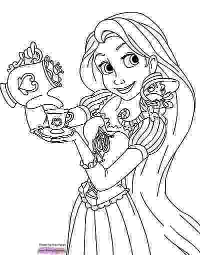 tangled pascal coloring pages pascal drawing at getdrawingscom free for personal use tangled coloring pages pascal
