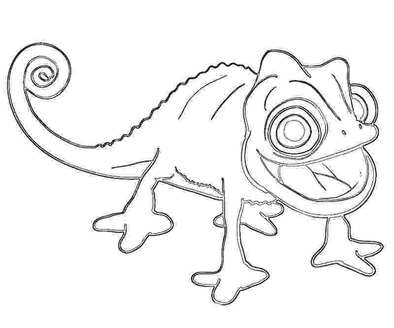 tangled pascal coloring pages tangled pascal coloring pages printable coloring pages pascal coloring pages tangled