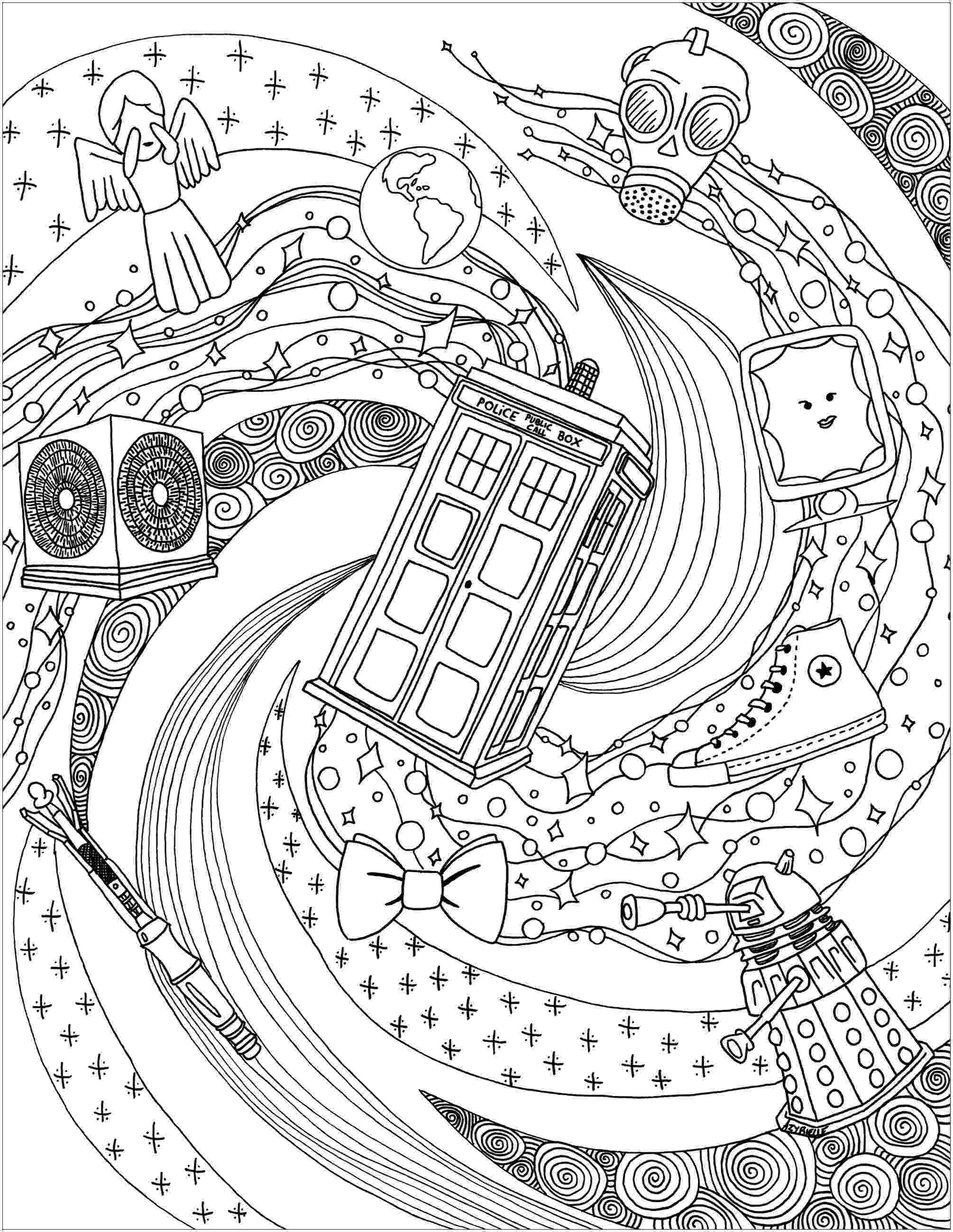 tardis colouring pages doctor who coloring pages best coloring pages for kids pages tardis colouring