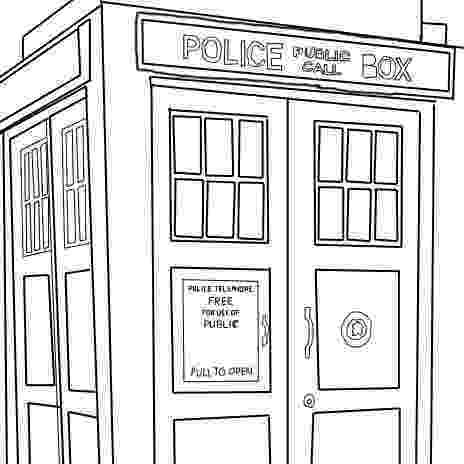 tardis colouring pages tardis coloring uncolored by jaketiger1116 on deviantart tardis colouring pages