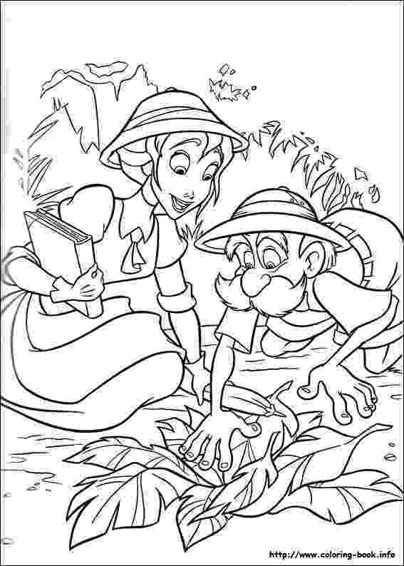 tarzan coloring book 53 best tarzan coloring pages images on pinterest tarzan book coloring
