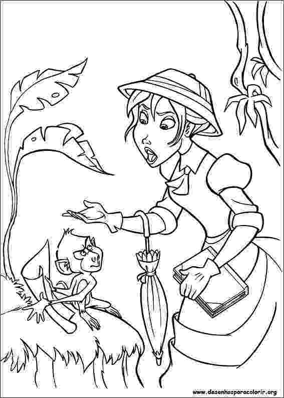 tarzan coloring book free disney tarzan printables coloring pages and tarzan coloring book 1 1