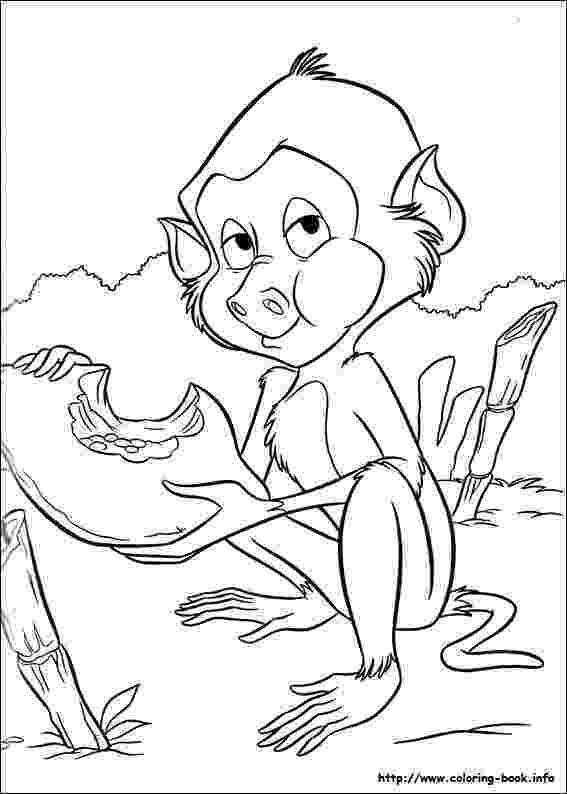tarzan coloring book print coloring image tarzan adult coloring and craft coloring tarzan book