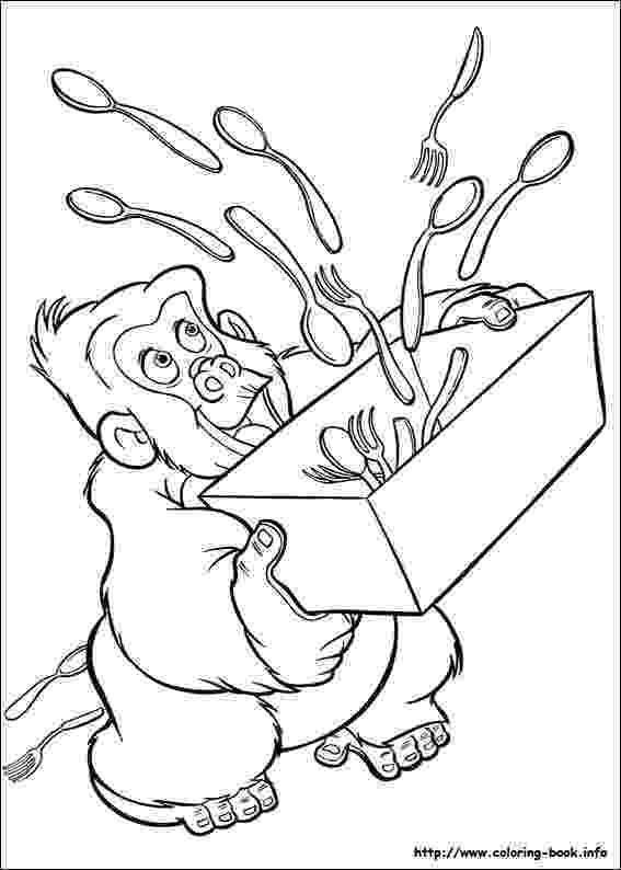 tarzan coloring book tarzan coloring pages to download and print for free book coloring tarzan