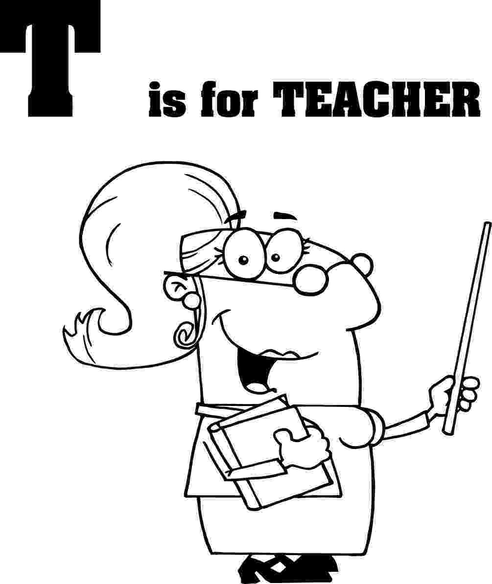 teacher for coloring free coloring pages printable teacher coloring pages for coloring teacher
