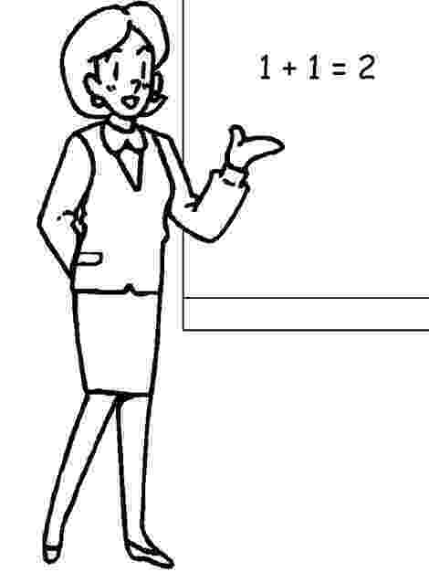 teacher for coloring free coloring pages printable teacher coloring pages teacher coloring for