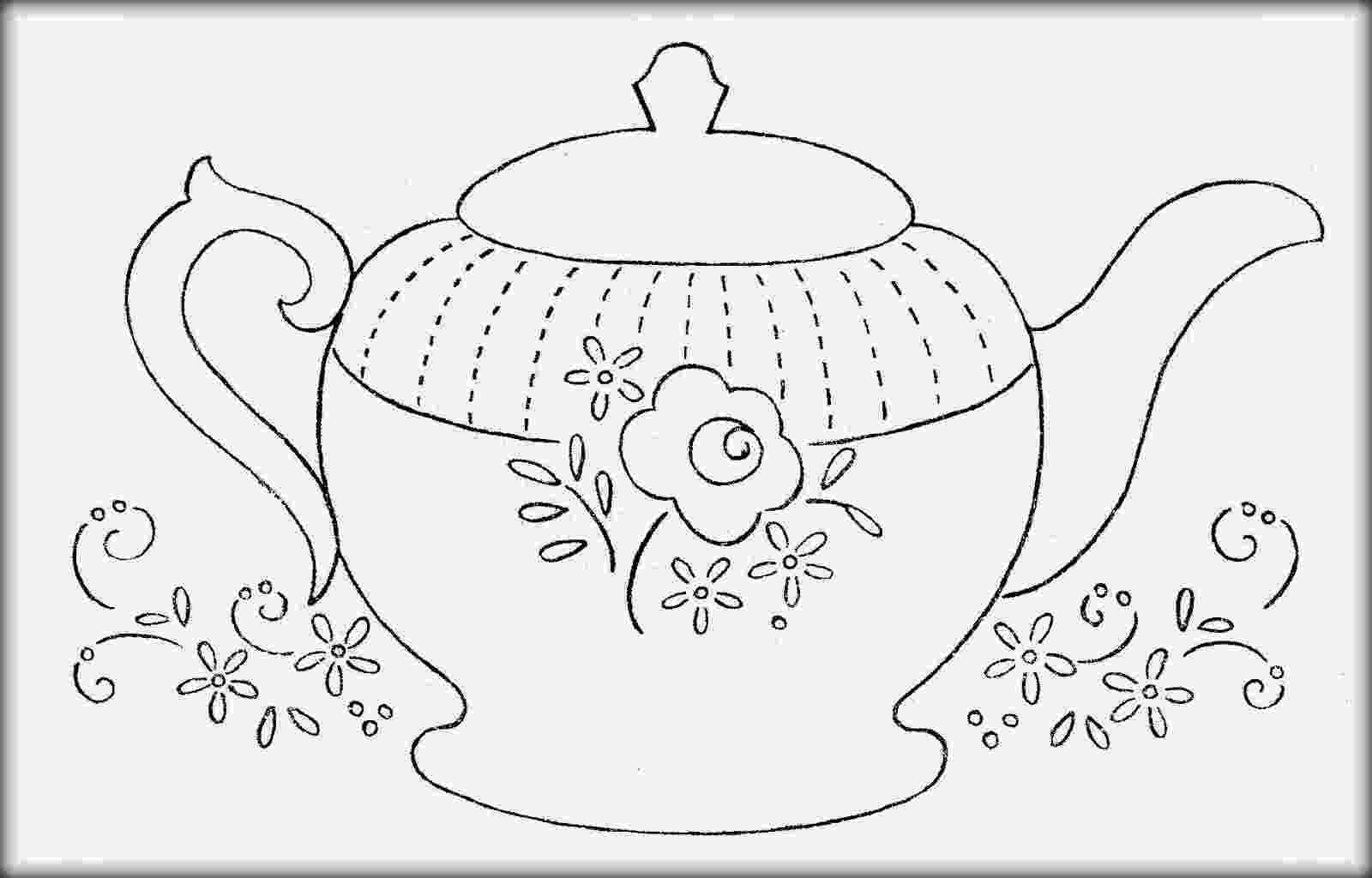 teapot colouring free teapot coloring book download free clip art free colouring teapot
