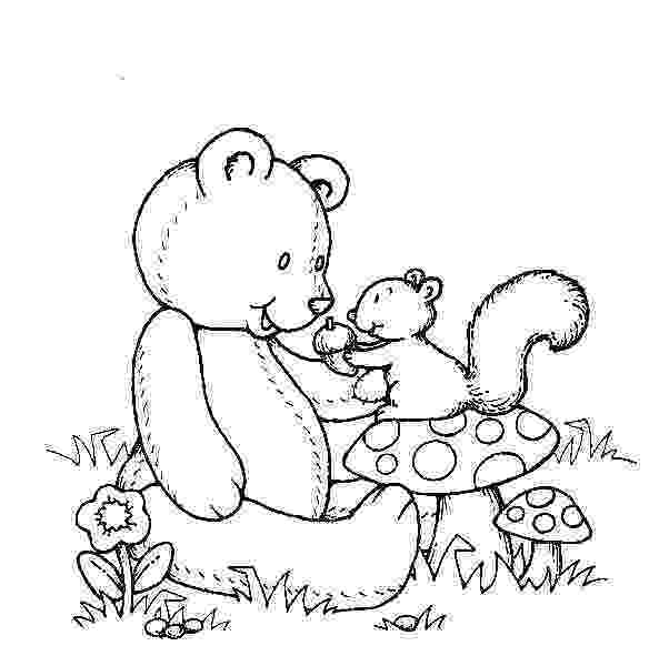 teddy bear picnic coloring pages 58 best teddy bears picnic images on pinterest teddy coloring bear pages teddy picnic