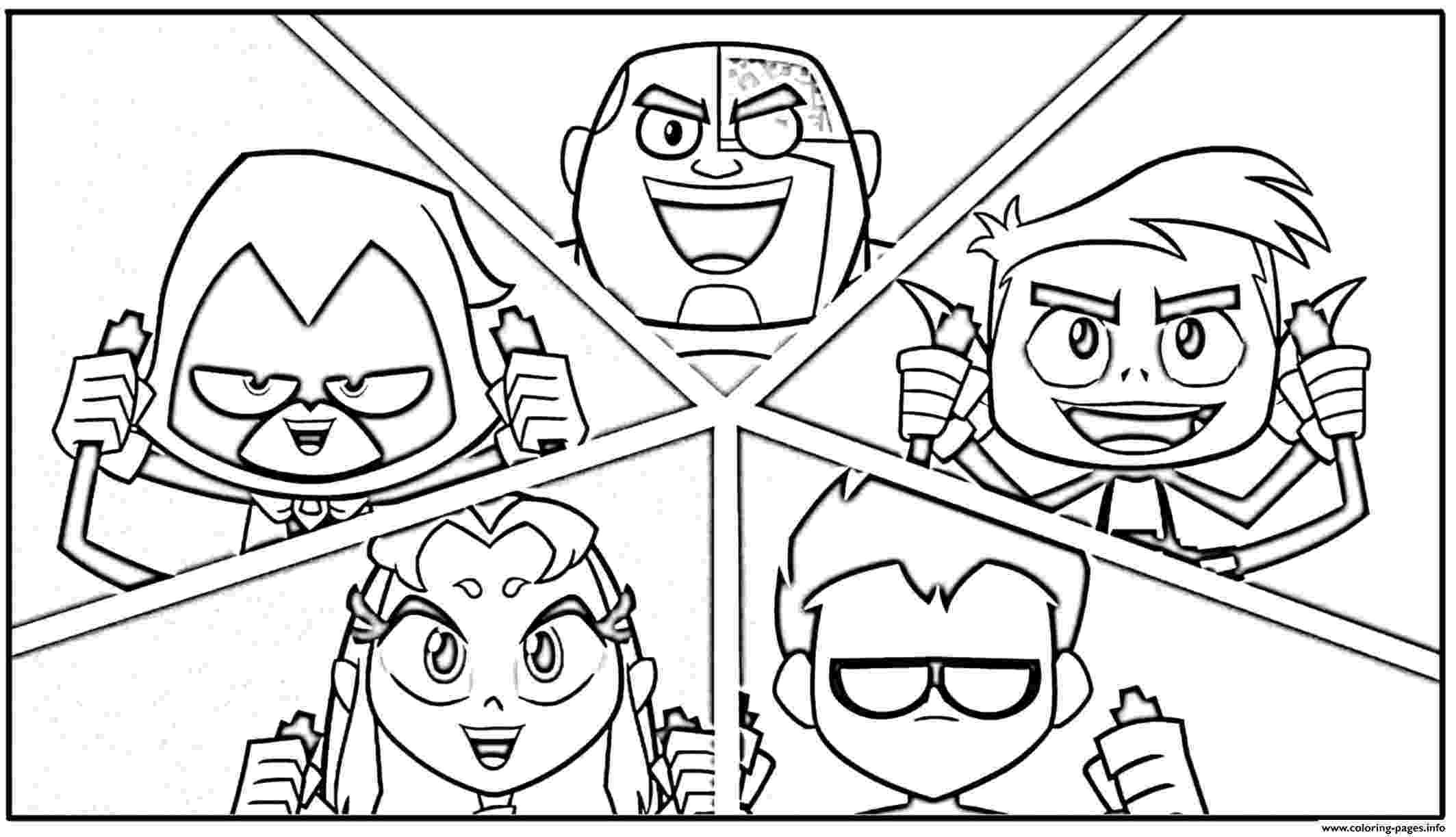 teen titans go coloring pages how to draw cyborg teen titans go step by step cartoon titans coloring go pages teen