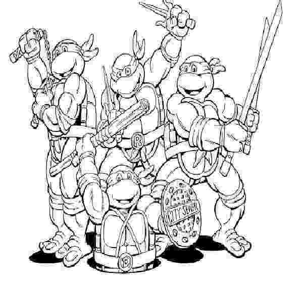 teenage mutant ninja turtles coloring games tmnt coloring pages printable teenage mutant ninja games turtles mutant coloring teenage ninja
