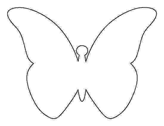 template of butterfly for colouring pin on printable patterns at patternuniversecom colouring butterfly for template of