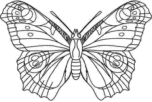 template of butterfly for colouring today is national colouring book day inkntoneruk blog for butterfly template colouring of