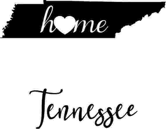 tennessee clipart tennessee state map digital file svg png jpg eps vector clipart tennessee