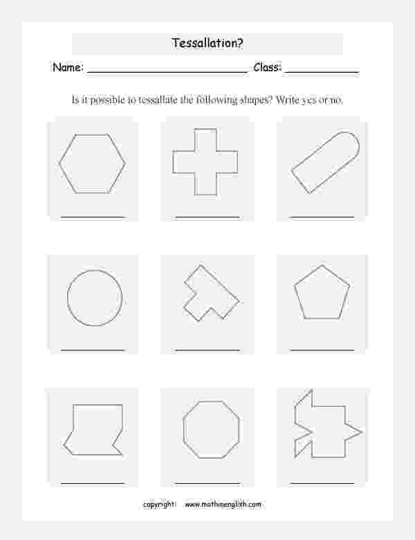 tessellation worksheets to colour tessellation worksheets to colour worksheets colour tessellation to