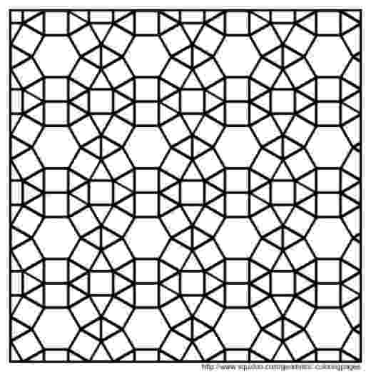 tessellations coloring pages coloring together creativity connection coloring pages tessellations