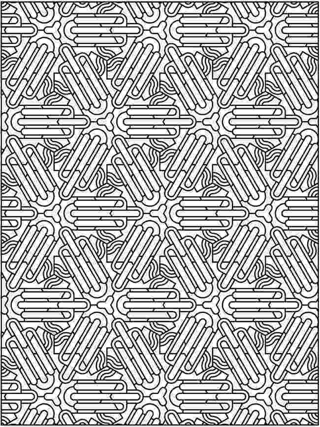 tessellations coloring pages get this free tessellation coloring pages for grown ups pages coloring tessellations