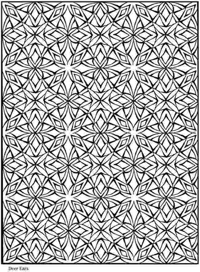 tessellations coloring pages mc escher tessellations fish coloring book crop art coloring pages tessellations
