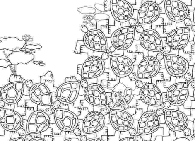 tessellations coloring pages printable tessellation coloring pages coloring home tessellations coloring pages