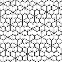 tessellations to color tessellations worksheets homeschooldressagecom to color tessellations